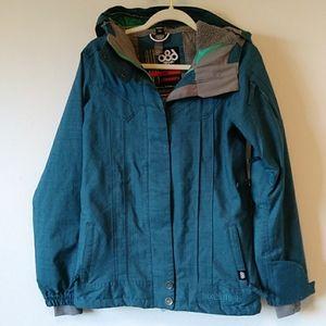 686 Women's Smartey Jacket Small